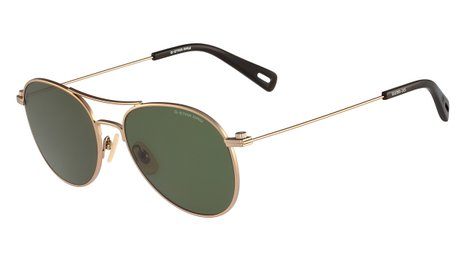 Kính râm G-Star Raw Gs109s Aviator copper
