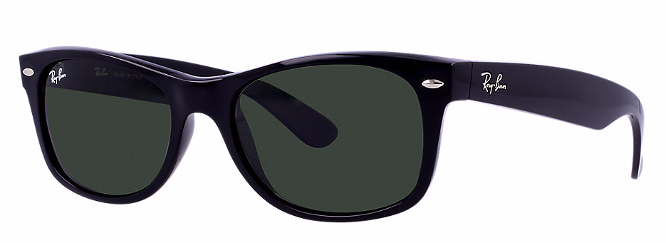 Kính râm Ray-Ban RB2132 New Wayfarer