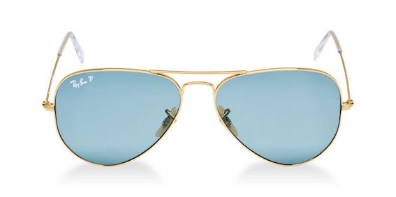 Kính RB3025 blue Polarized