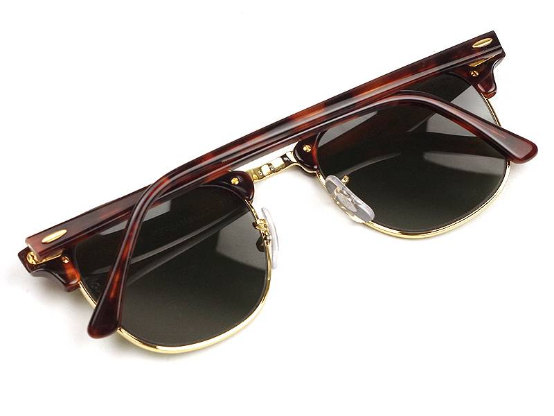 ray ban clubmaster mock tortoise | shopping center