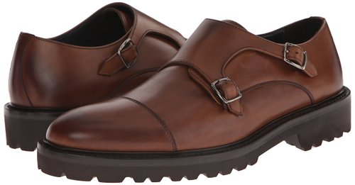Giày To Boot New York double monkstrap (Italy)