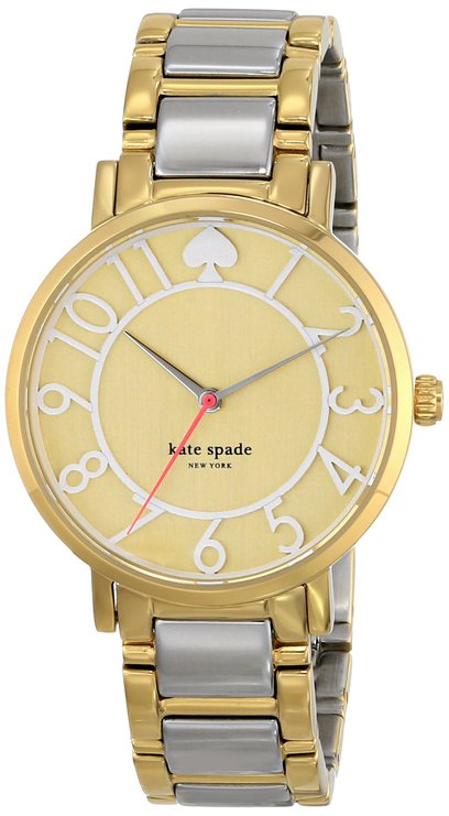 Đồng hồ Kate Spade New York Two Tone