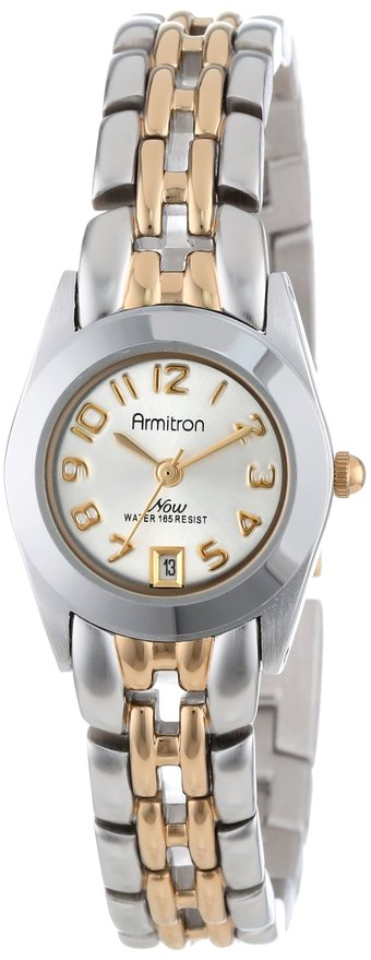 Đồng hồ Armitron Two-Tone Dress Watch