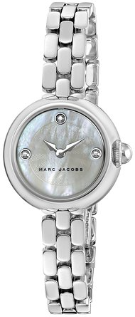 Marc Jacobs silver