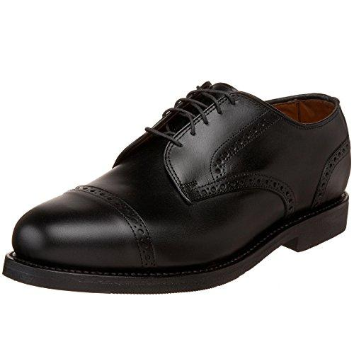 Giày Allen Edmonds Benton Oxford size 7.5