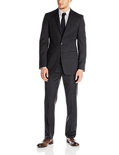 Bộ suit Bruno Piatelli grey, size 36S